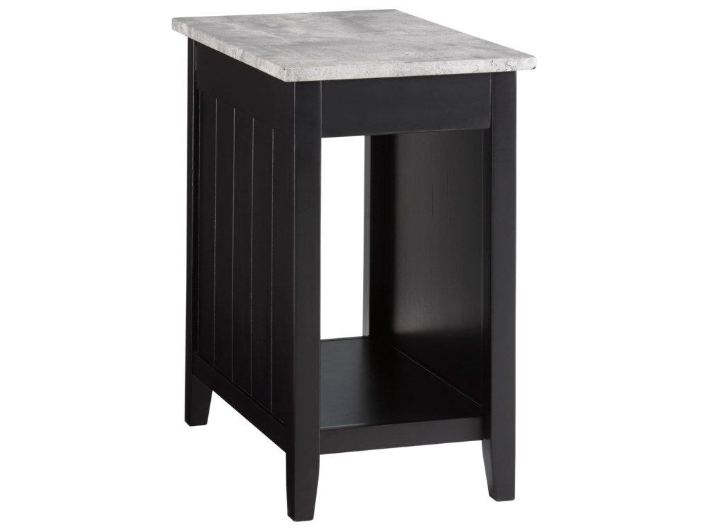 Signature Design by Ashley DiamentonChair Side End Table