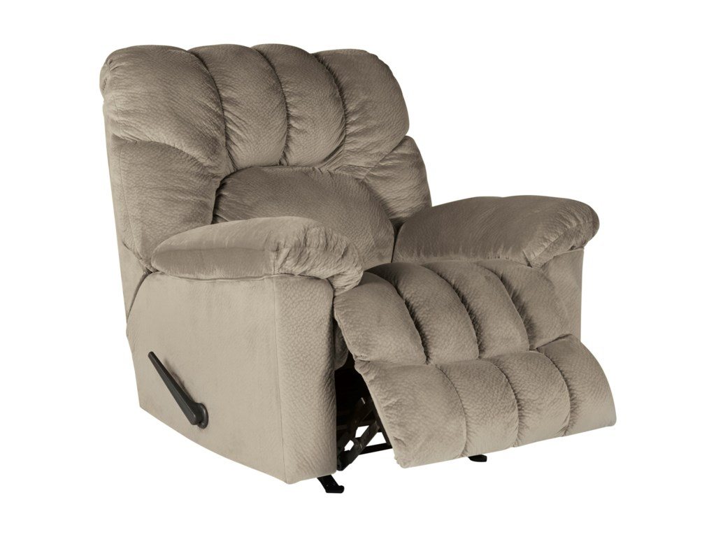 Signature Design by Ashley DombayRocker Recliner