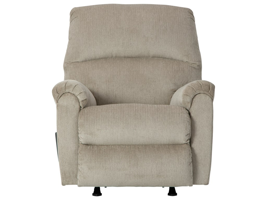 Signature Design by Ashley DorstenRocker Recliner