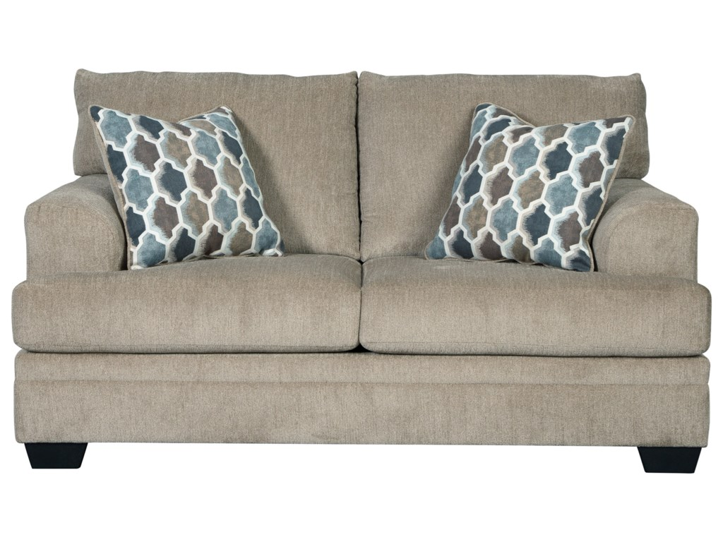 Signature Design by Ashley DorstenLoveseat