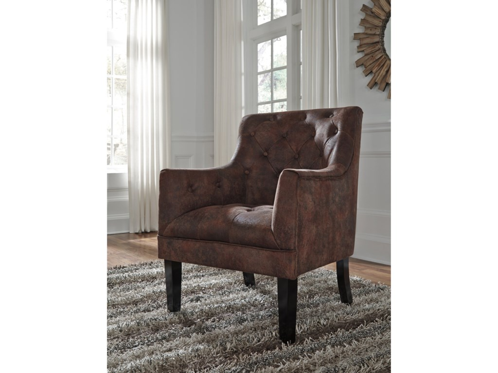 Signature Design by Ashley DrakelleAccent Chair