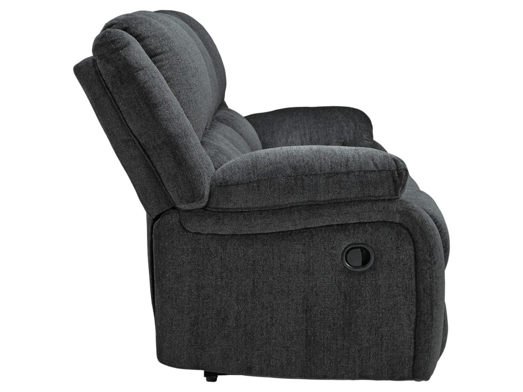 Signature Design by Ashley DraycollRocker Recliner