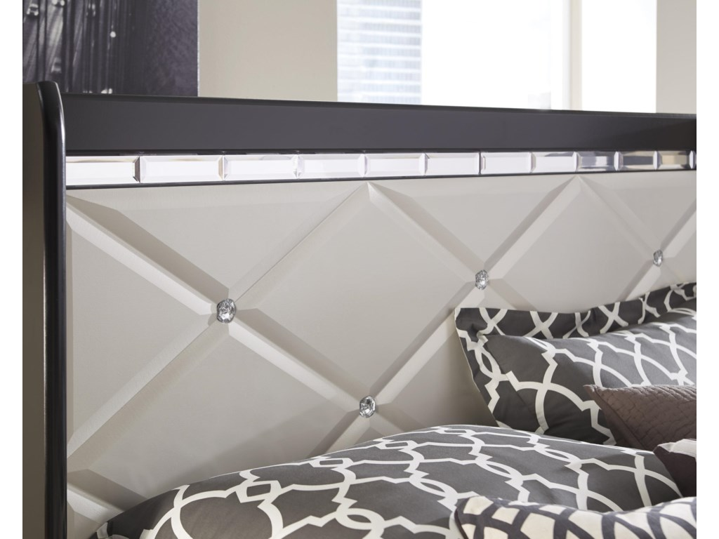 Signature Design by Ashley FanceeQueen Panel Headboard