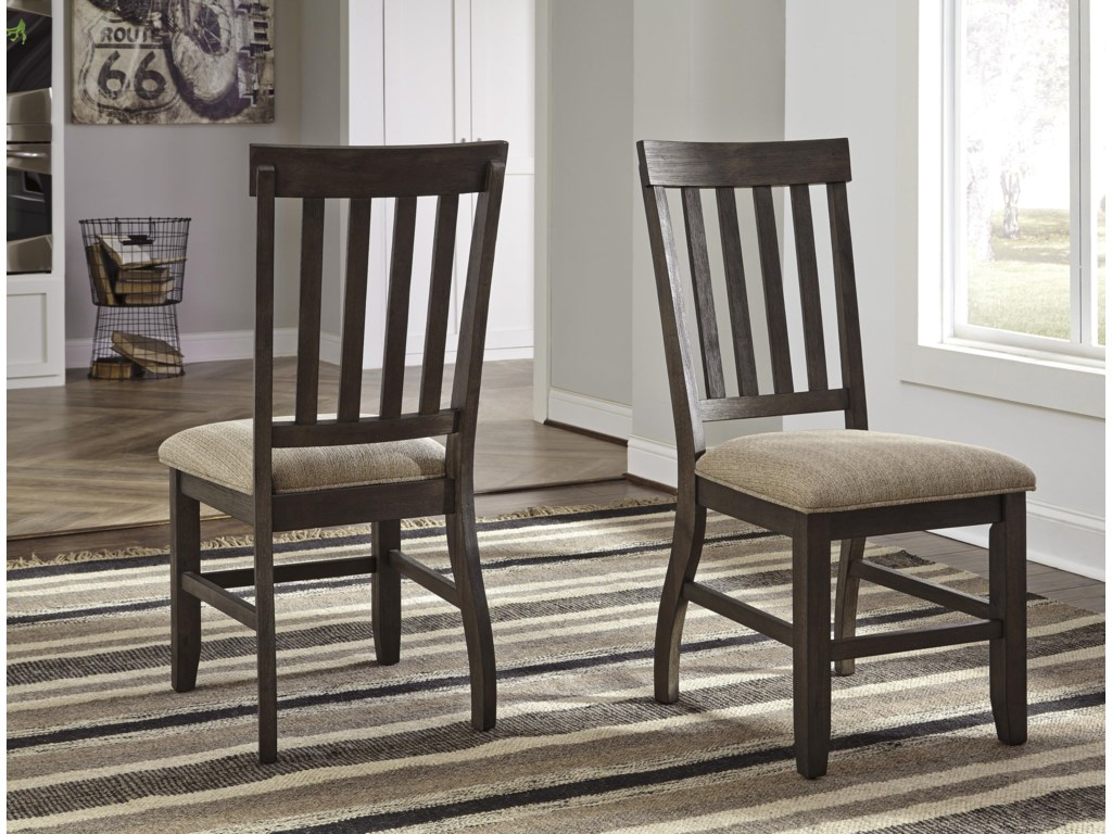 Signature Design by Ashley DresbarDining Upholstered Side Chair
