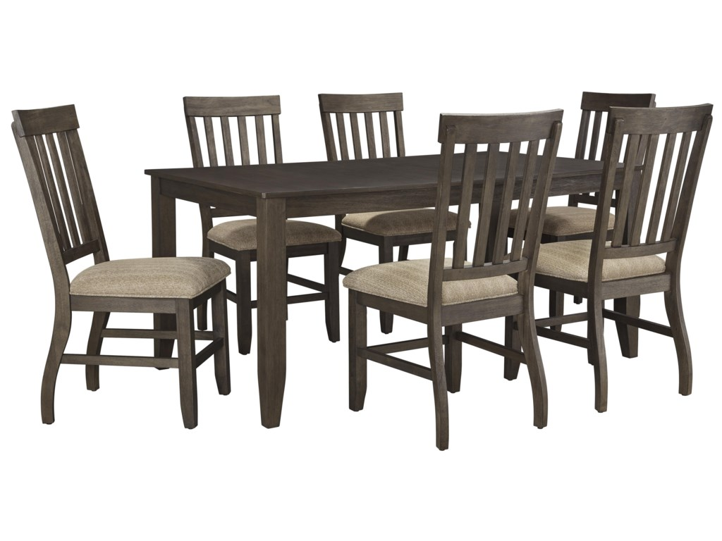 p nilkamal dining home dark buy table walnut gypsy by set seater cat