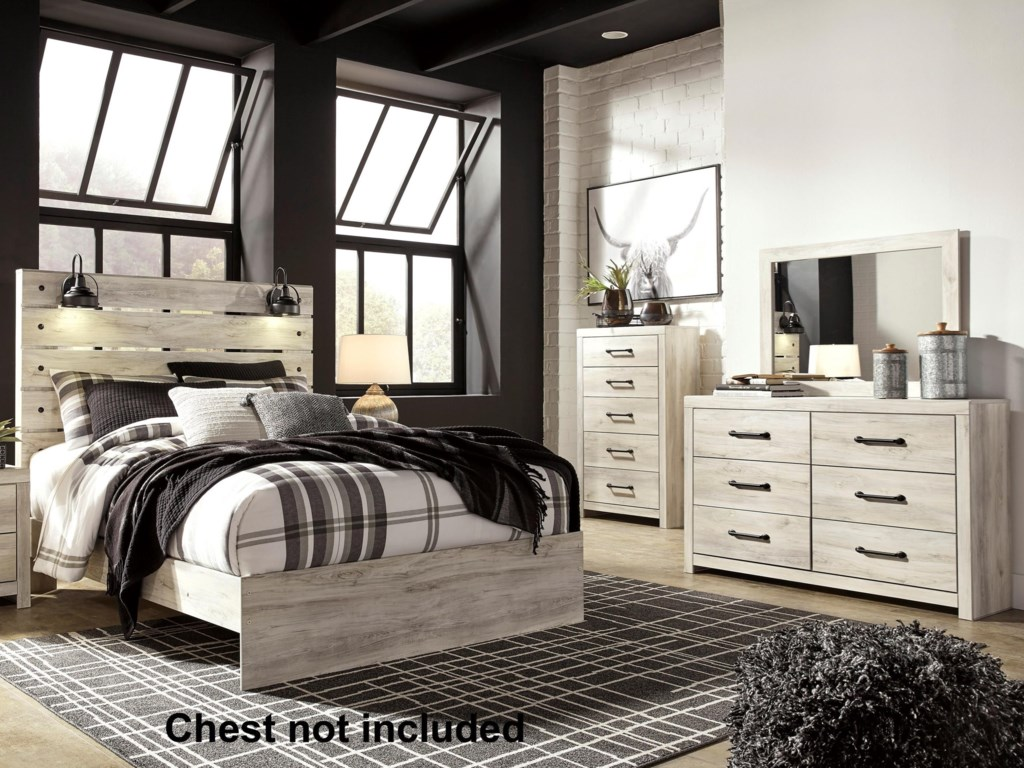 Signature Design by Ashley CambeckQueen Bedroom Group