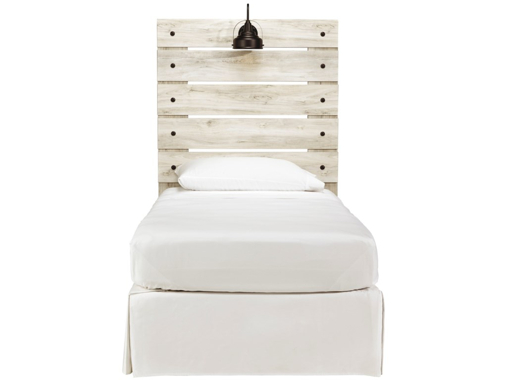 Signature Design by Ashley CambeckTwin Panel Headboard