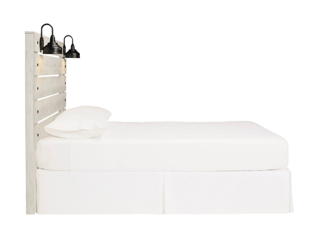 Signature Design by Ashley CambeckKing Panel Headboard
