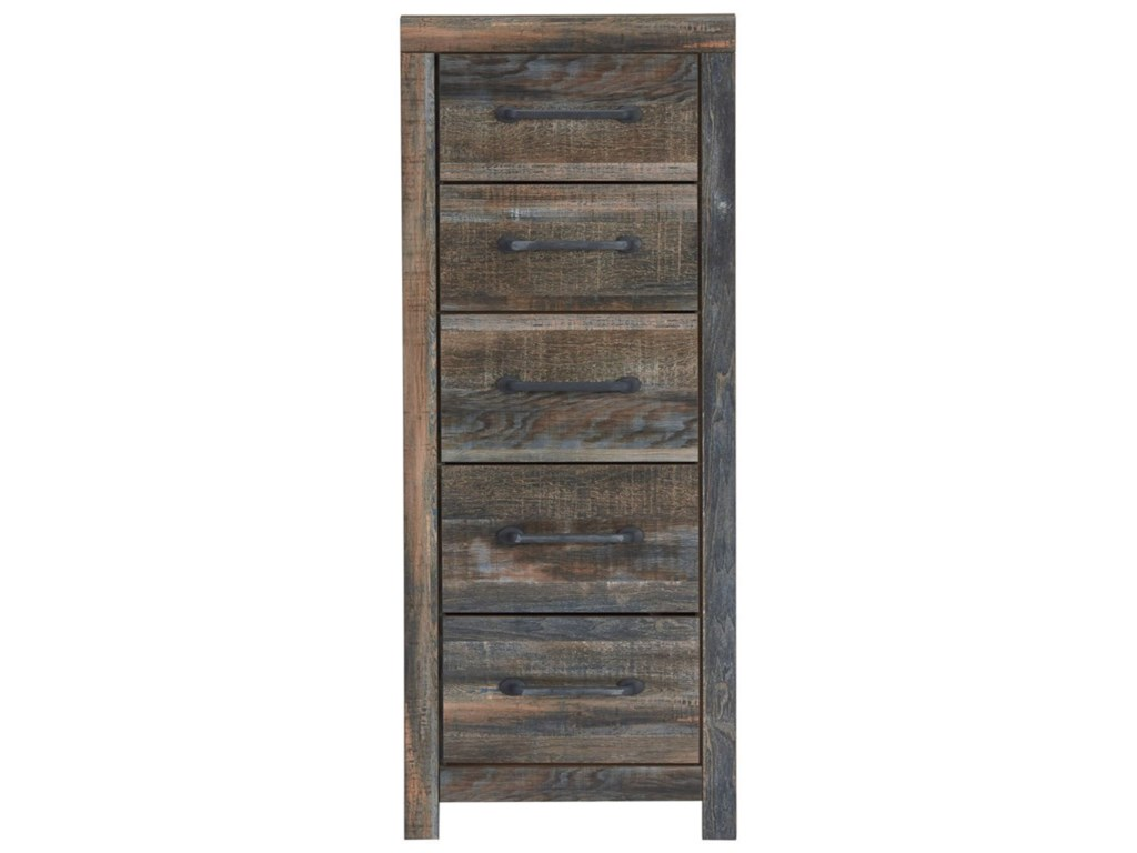 (Up to 50% OFF sale price) Collection # 3 DrystanNarrow Chest