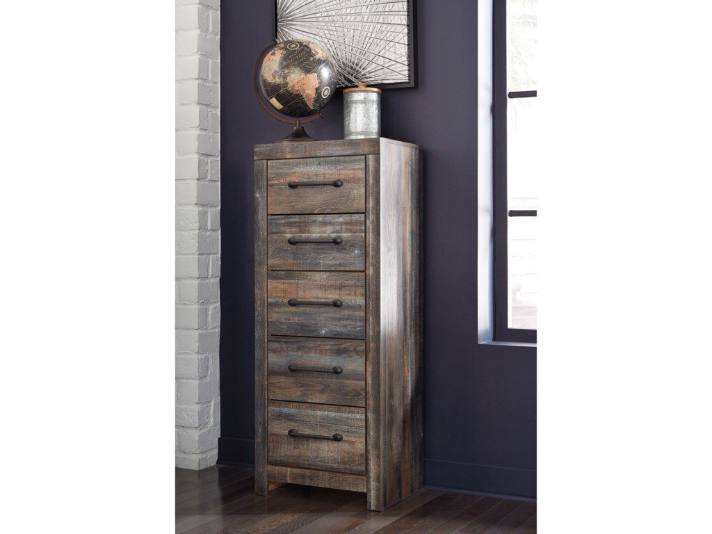 Ashley Signature Design DrystanNarrow Chest