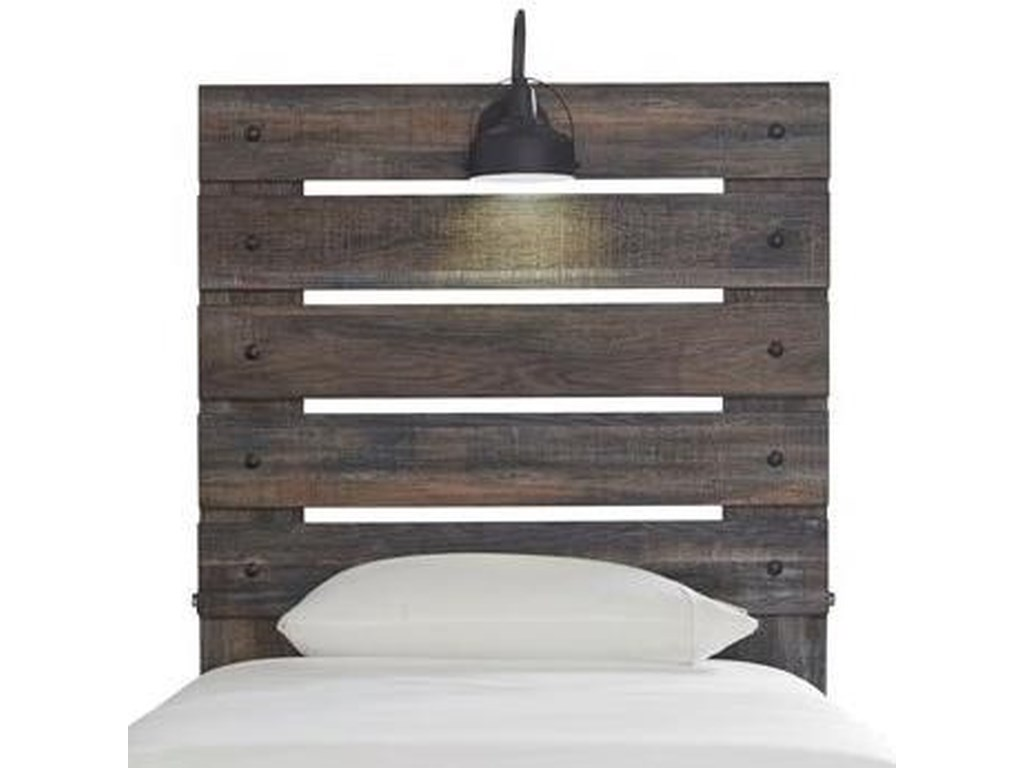 Ashley (Signature Design) DrystanTwin Panel Headboard