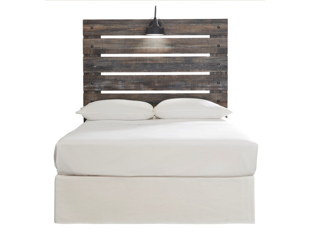 Signature Design by Ashley DrystanFull Panel Headboard