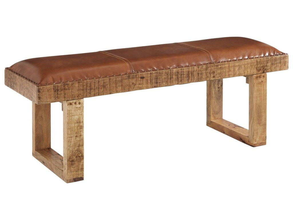 Signature Design by Ashley EduardoAccent Bench