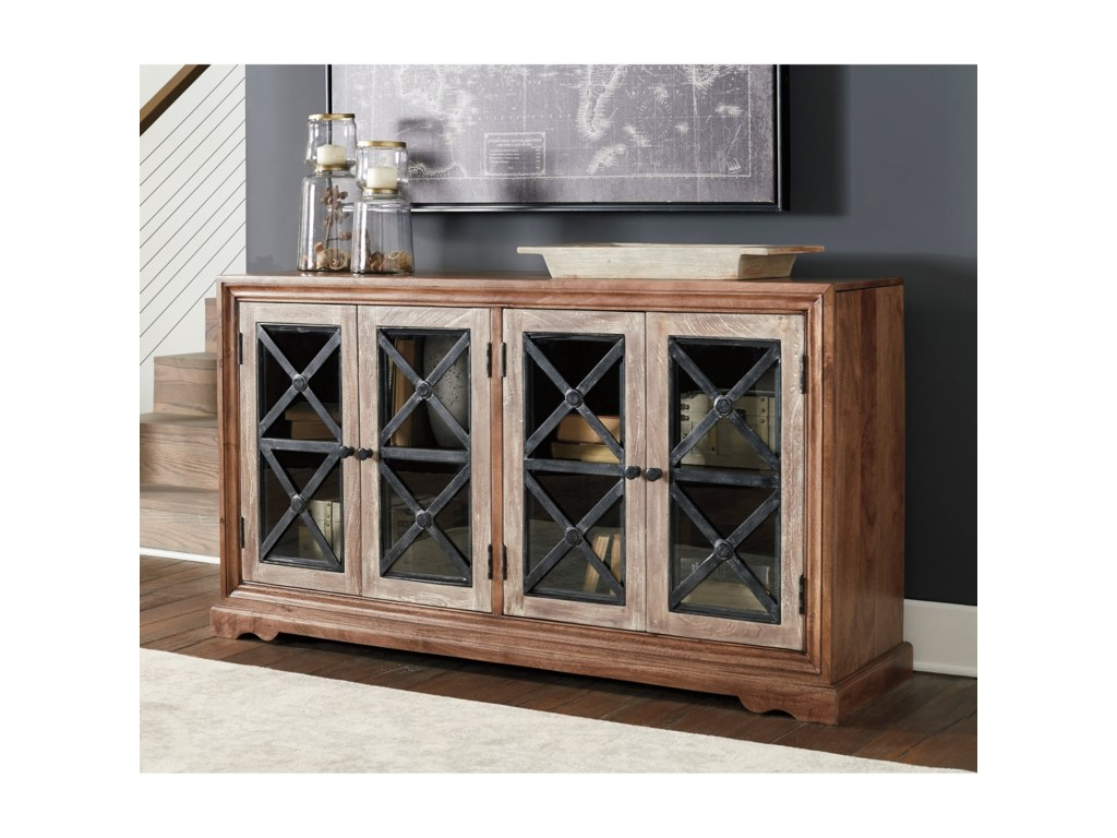 Signature Design by Ashley TriadAccent Cabinet