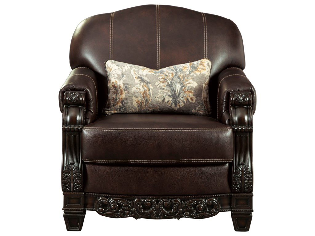 Signature Design by Ashley EmbrookChair