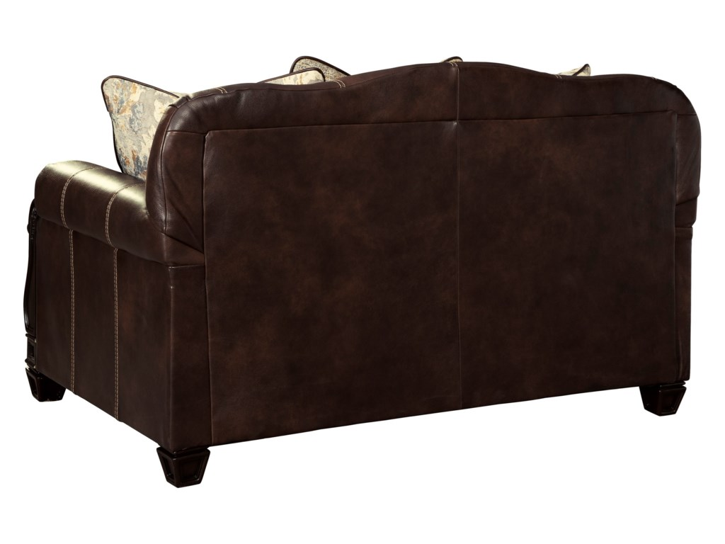 Signature Design by Ashley EmbrookLoveseat