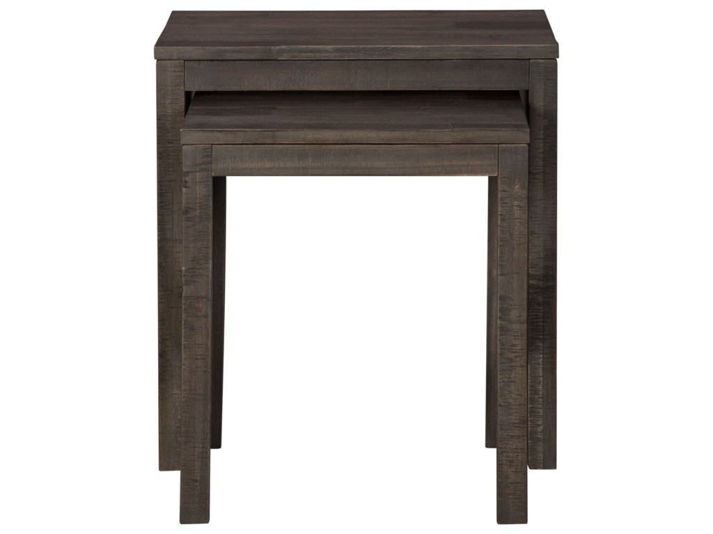 Signature Design by Ashley EmerdaleAccent Table Set