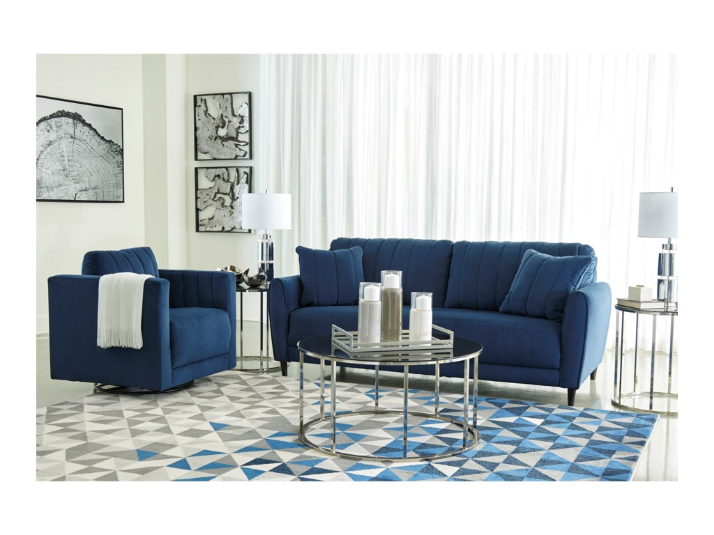 Signature Design by Ashley EnderlinLiving Room Group