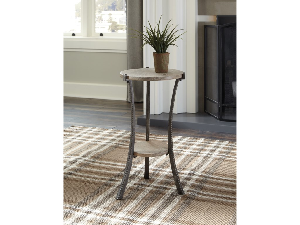 Vendor 3 EndertonAccent Table