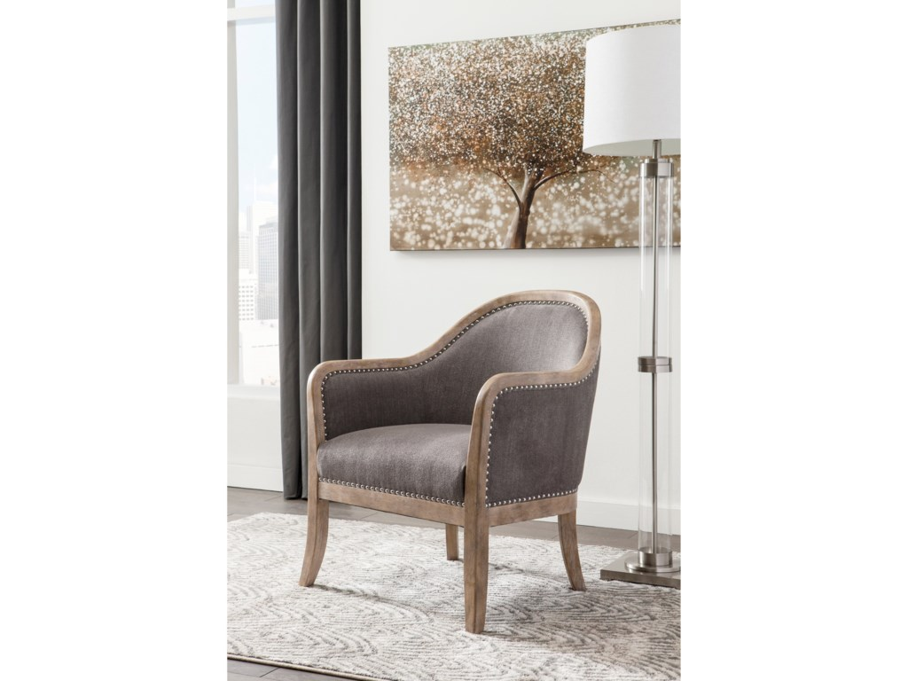 Signature Design by Ashley EngineerAccent Chair