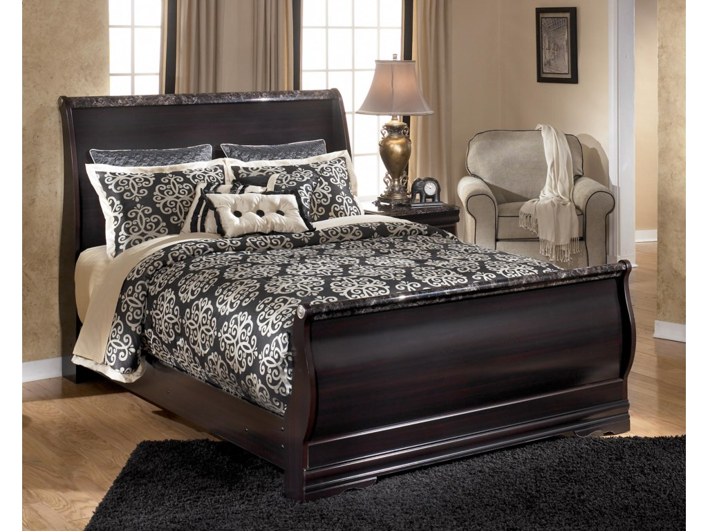 bed drew size haven dover casual queen with white lynn storage sleigh zm american product drawers
