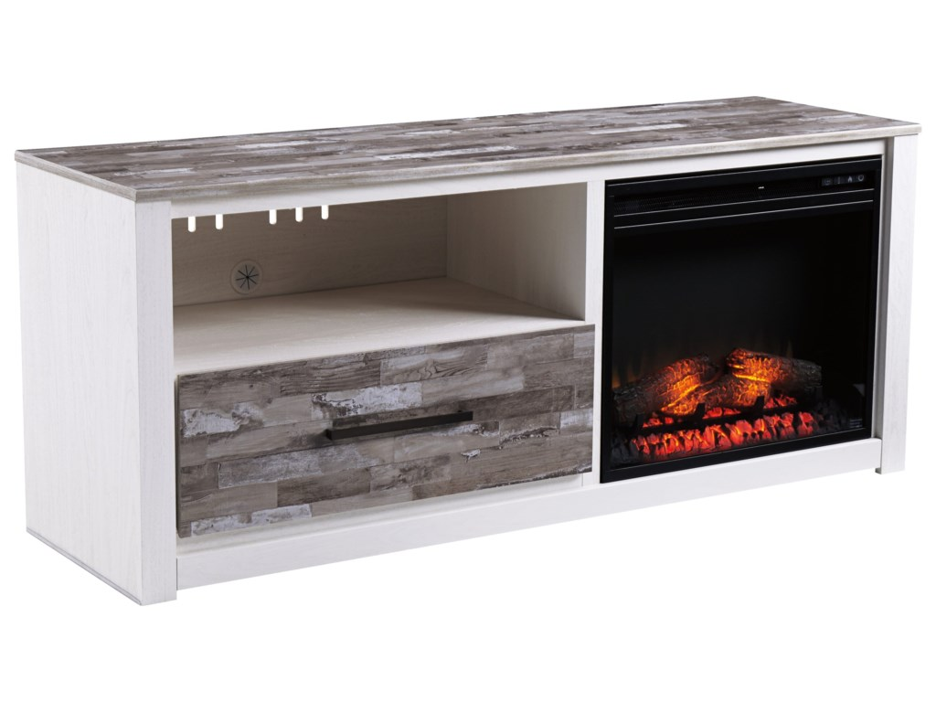Signature Design EvanniLarge TV Stand