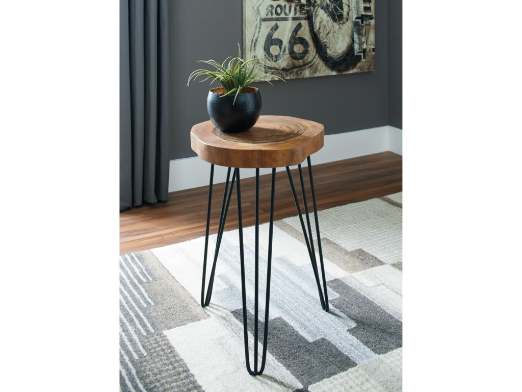 Signature Design by Ashley EversboroAccent Table