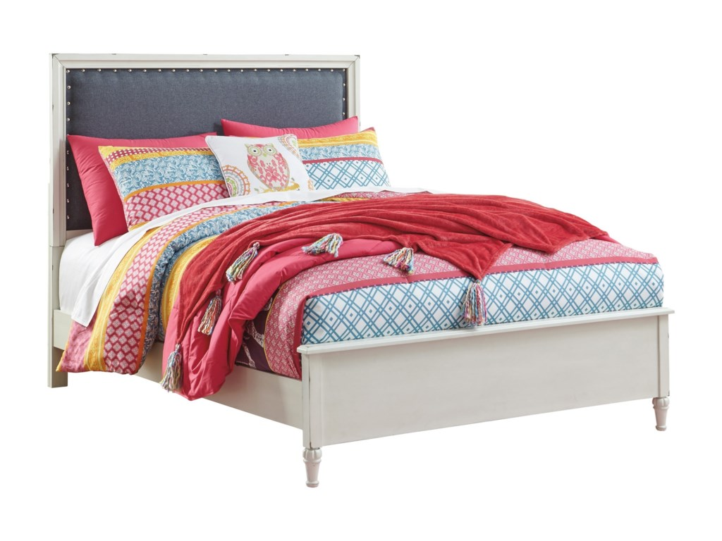 Signature Design by Ashley FaeleneFull Upholstered Bed