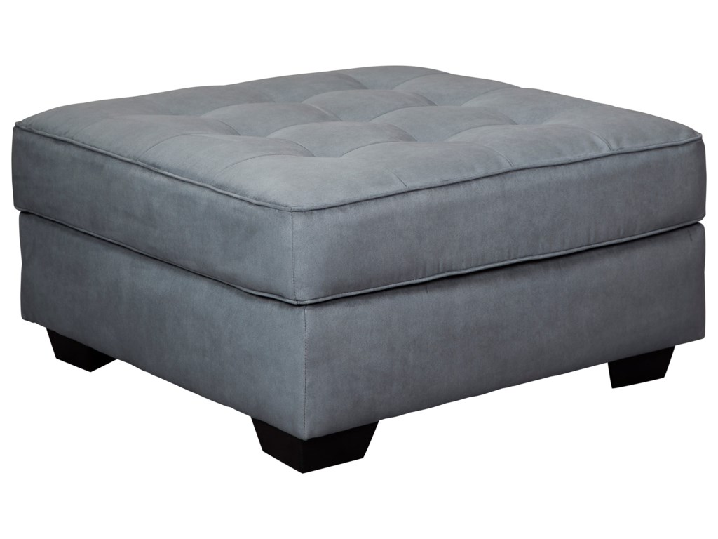 Signature Design by Ashley FiloneOversized Accent Ottoman