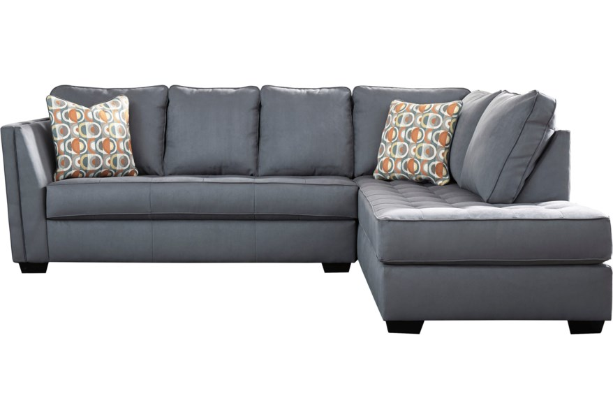 Filone Sectional Sofa with Chaise