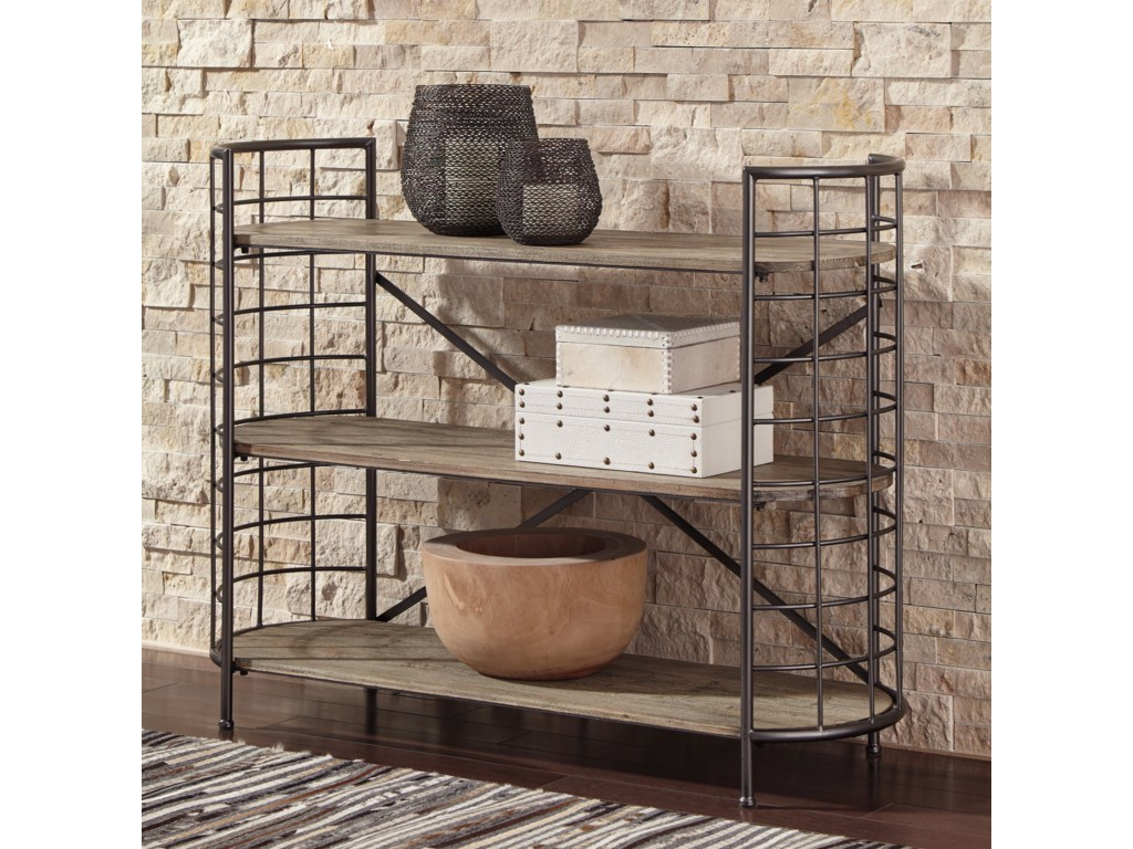 Ashley Signature Design FlintleyBookcase