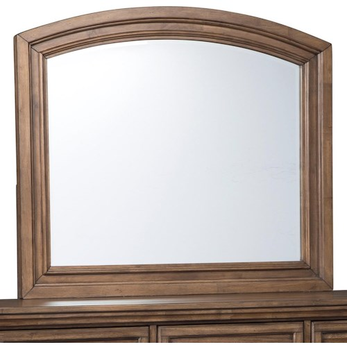 Signature Design by Ashley Flynnter Bedroom Mirror