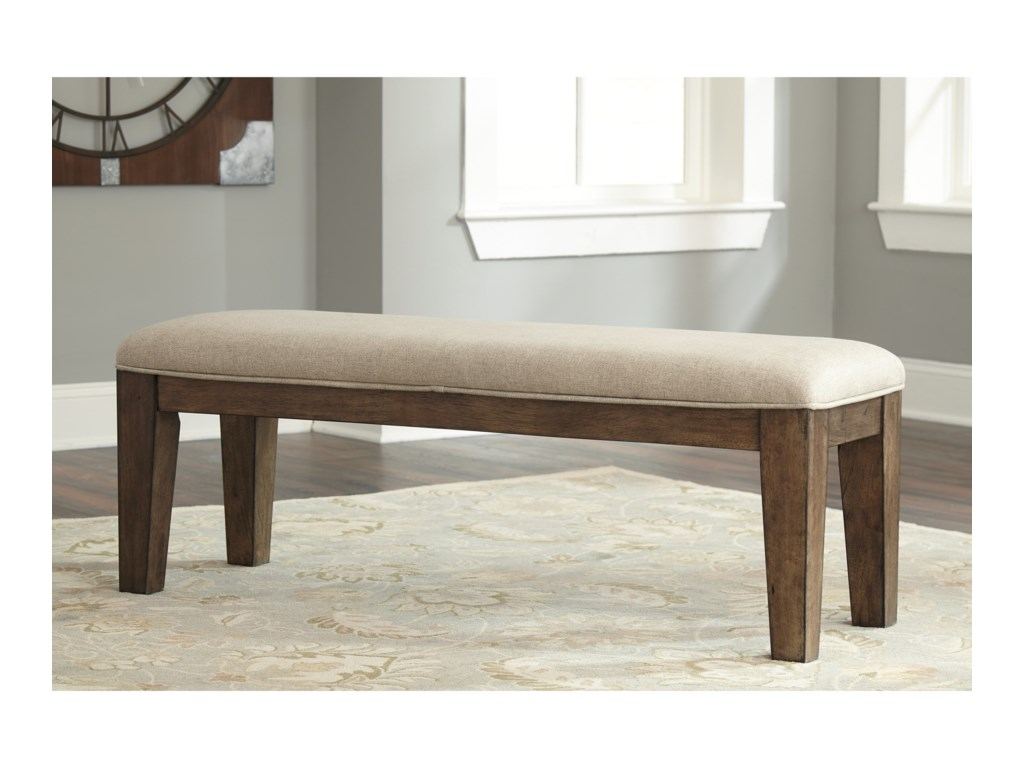 Signature Design by Ashley FlynnterDining Room Bench