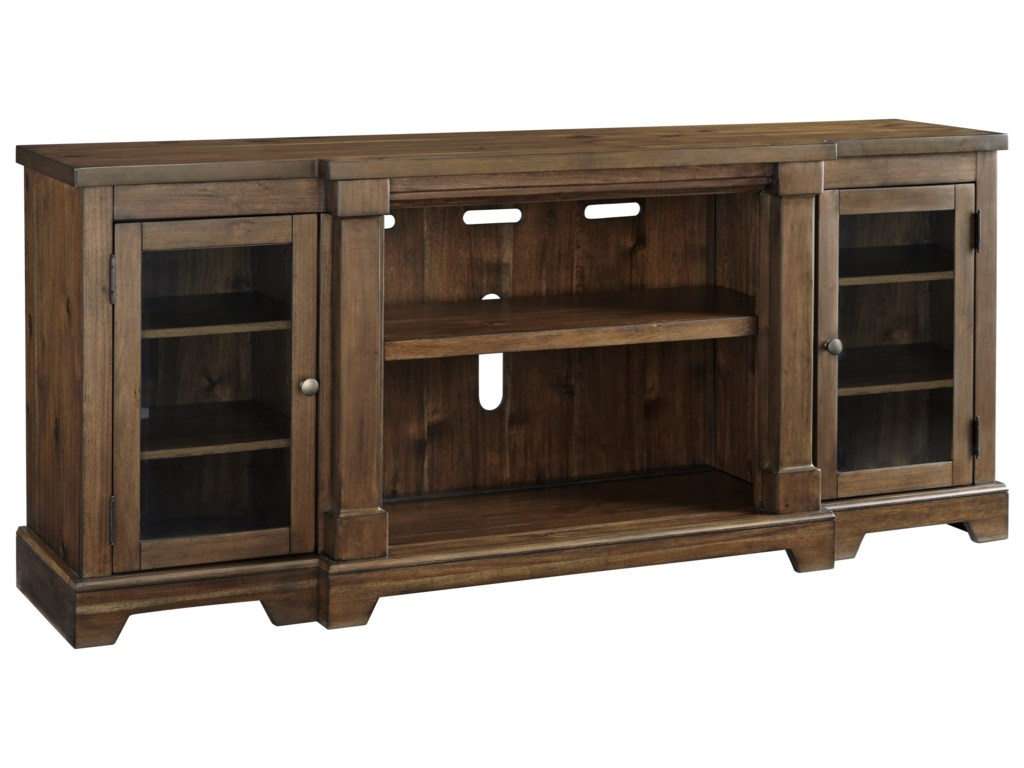 Signature Design by Ashley TerrenceExtra Large TV Stand