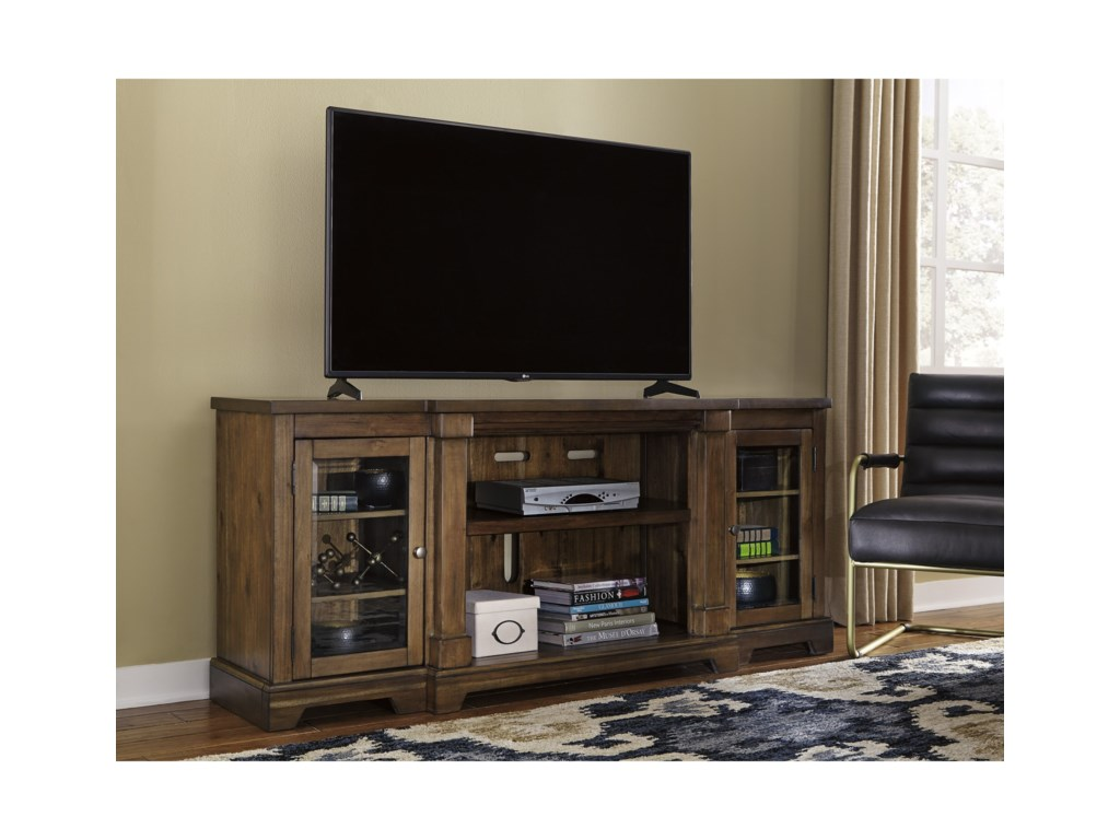 Signature Design by Ashley FlynnterExtra Large TV Stand