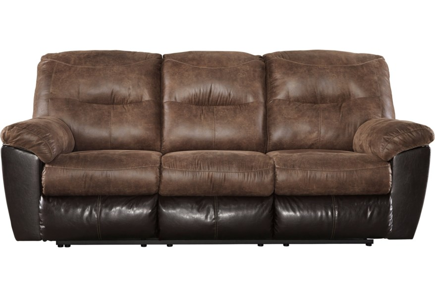 Lannister Reclining Sofa