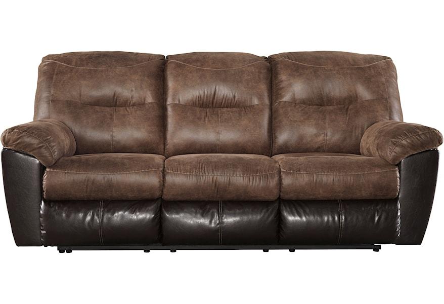 Follett Reclining Sofa