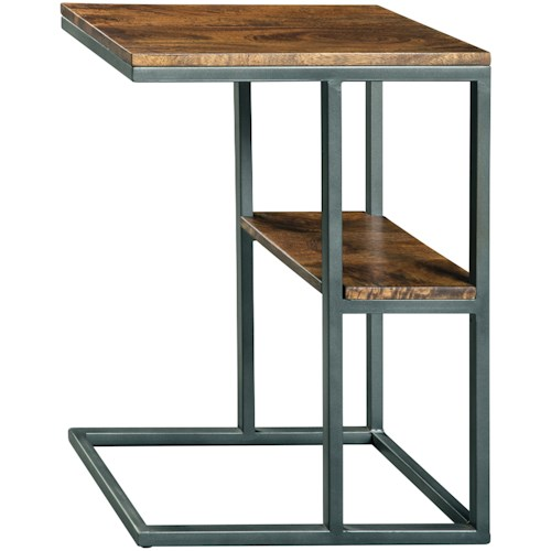 Signature Design by Ashley Forestmin Contemporary Accent Table
