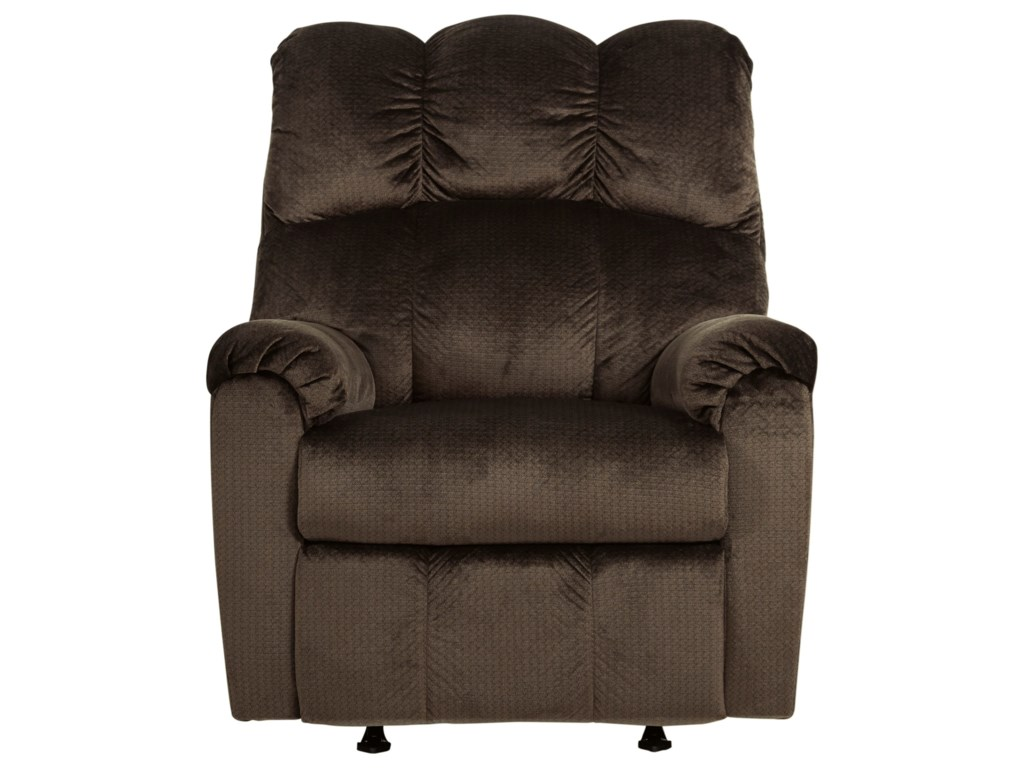 Signature Design by Ashley FoxfieldRocker Recliner