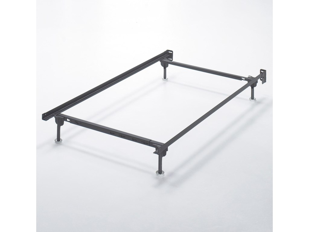 Signature Design by Ashley Frames and RailsTwin/Full Bolt on Bed Frame