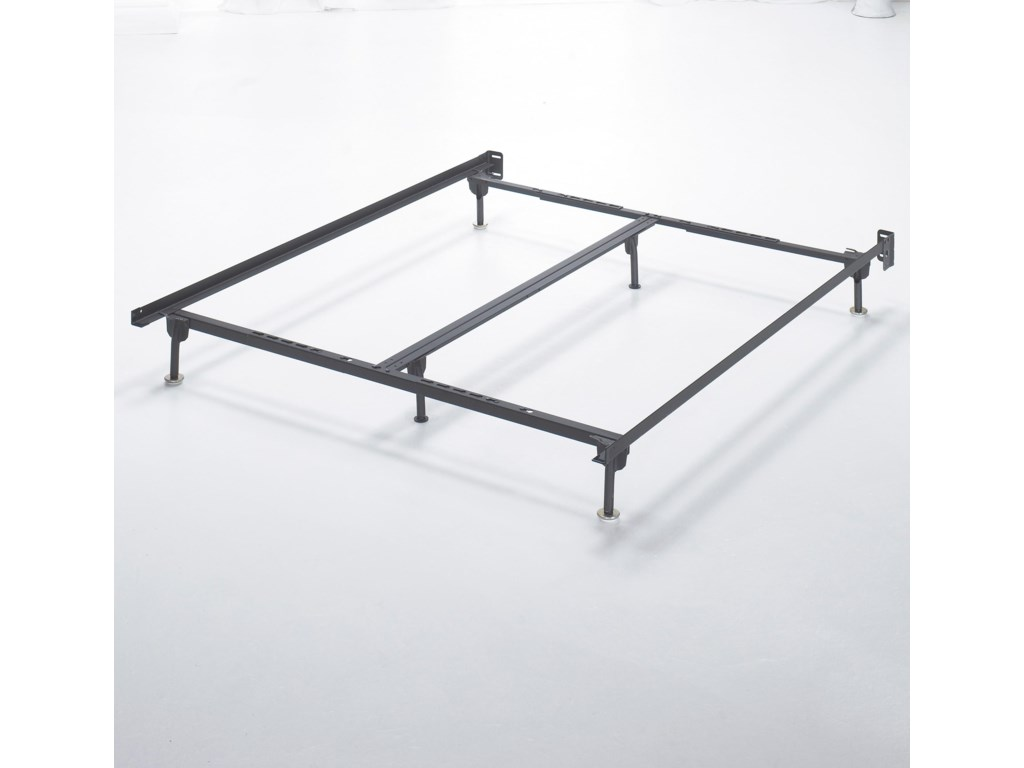 Signature Design by Ashley Frames and RailsQ/K/CK Bolt on Bed Frame