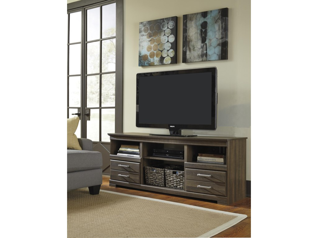 Signature Design by Ashley FrantinLarge TV Stand
