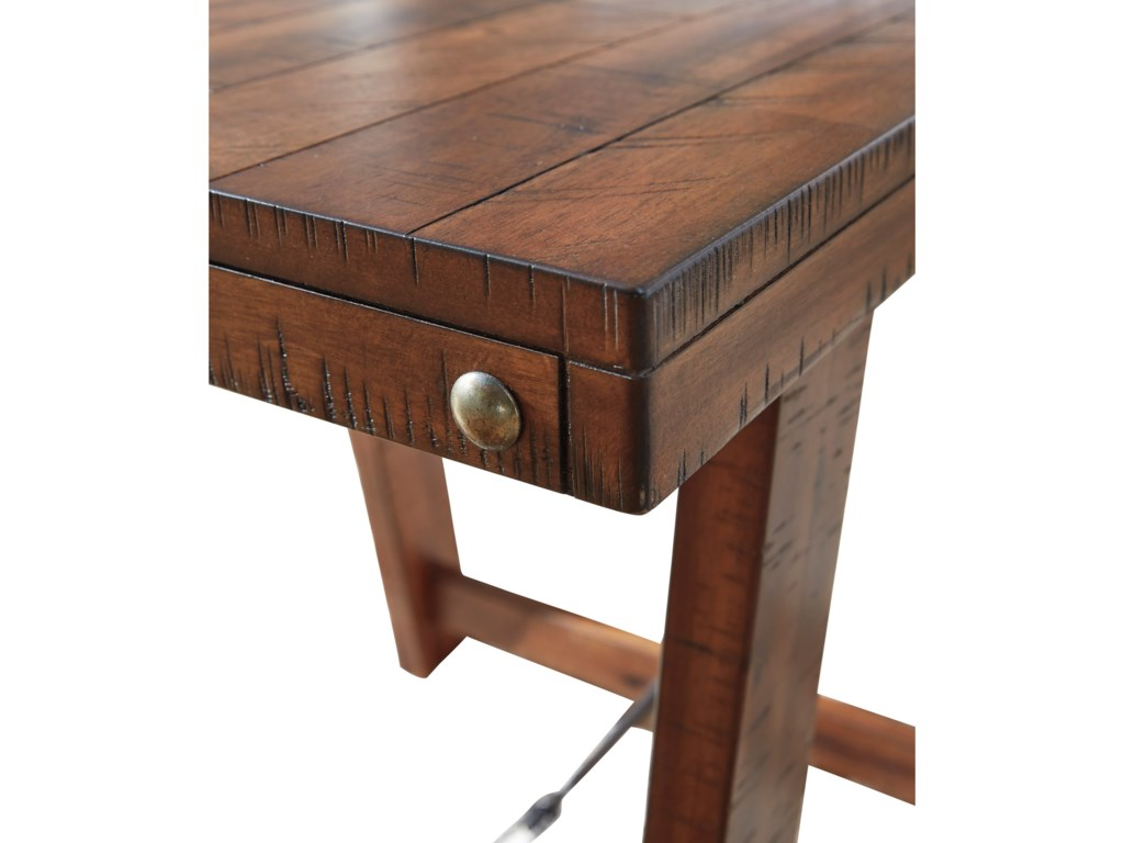 Signature Design by Ashley FrenzlerOccasional Table Set