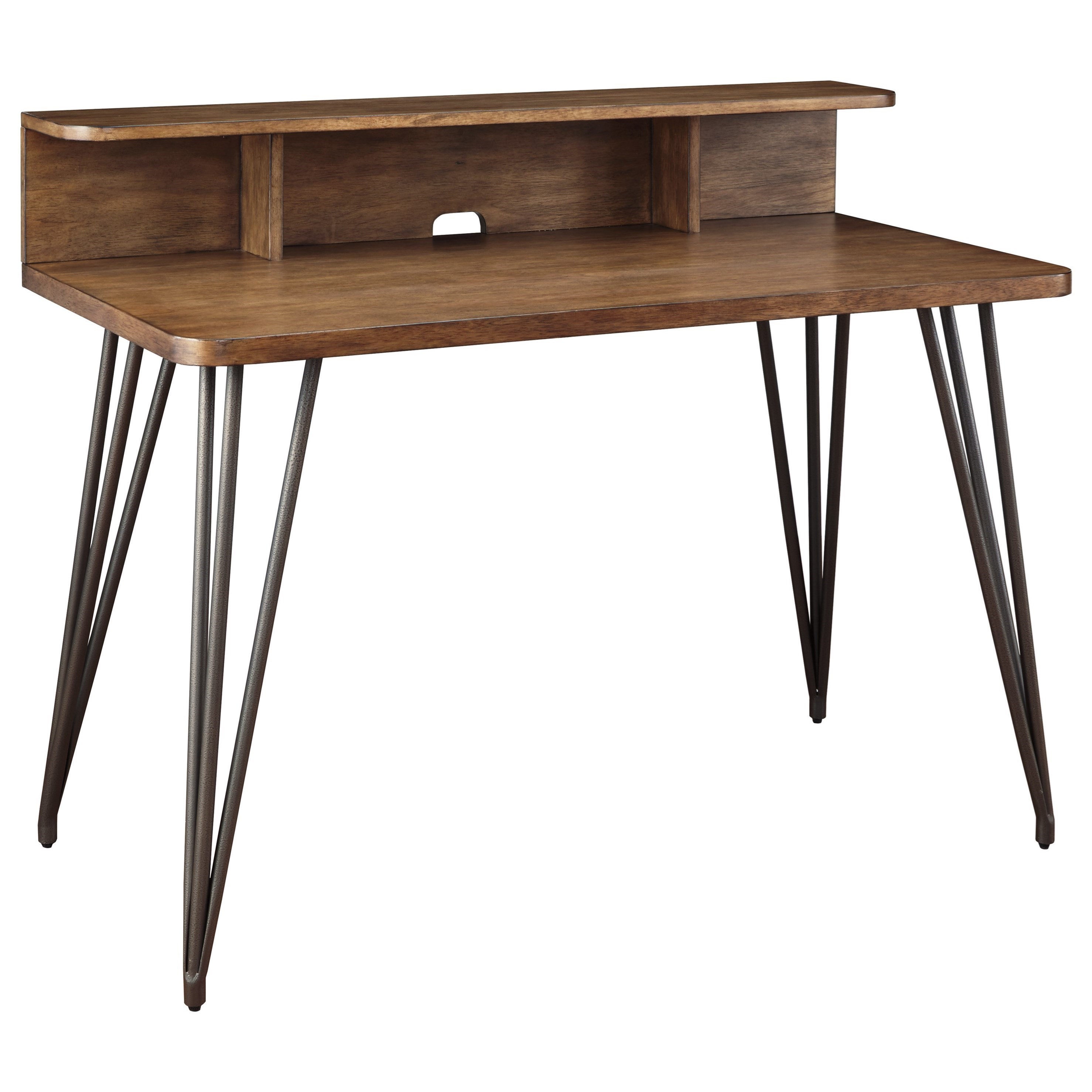 home office writing desks. Signature Design By Ashley FullinfurstHome Office Desk Home Writing Desks