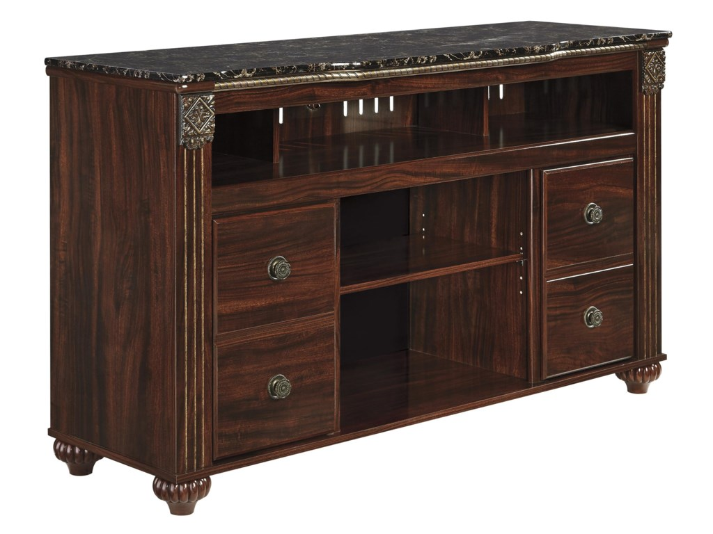 Signature Design by Ashley GabrielaLarge TV Stand