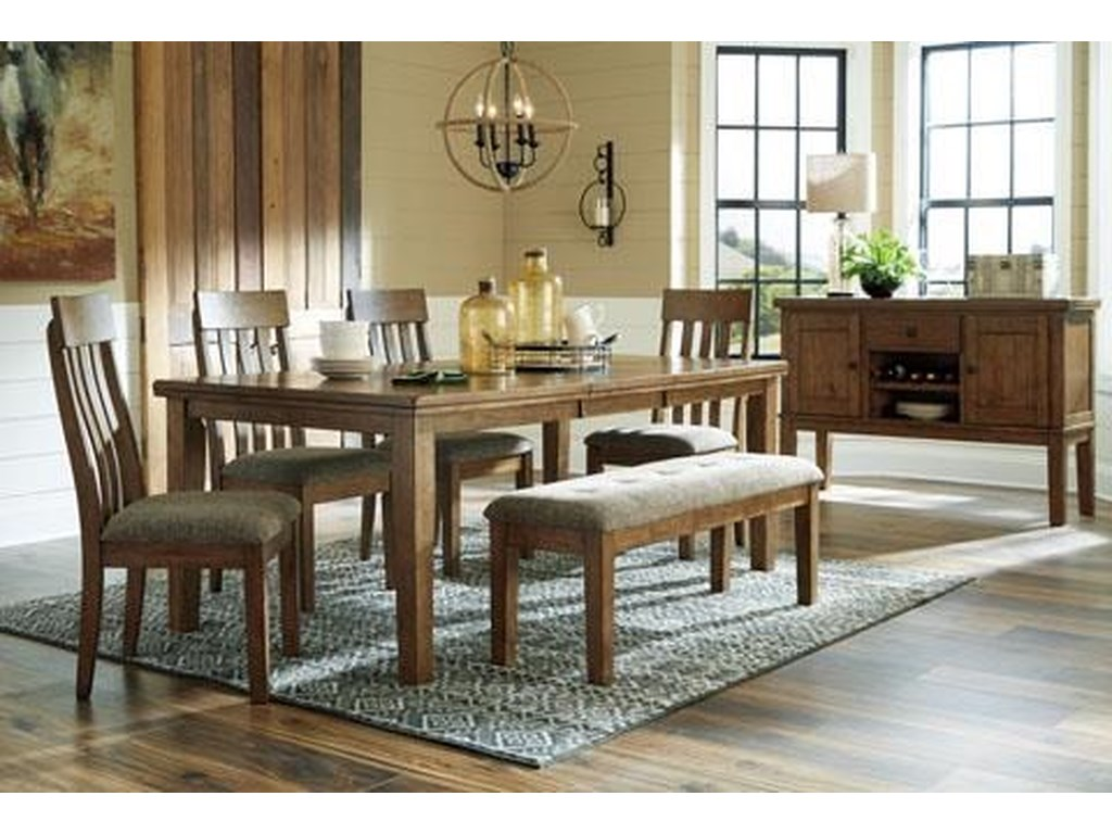 Gainsville 5 Piece Dining Set Includes Table And 4 Chairs Morris