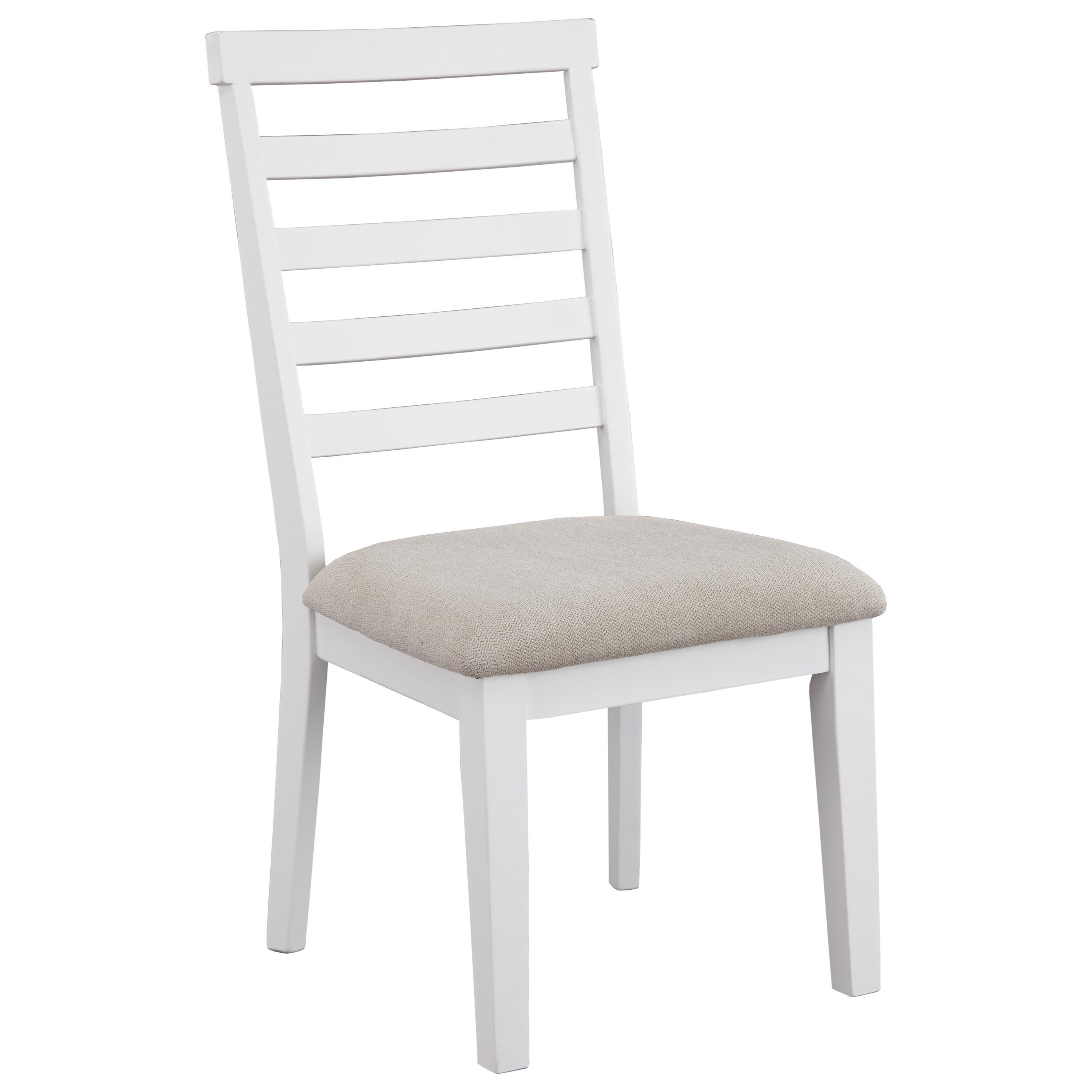 Signature Design By Ashley GardomiDining Upholstered Side Chair ...