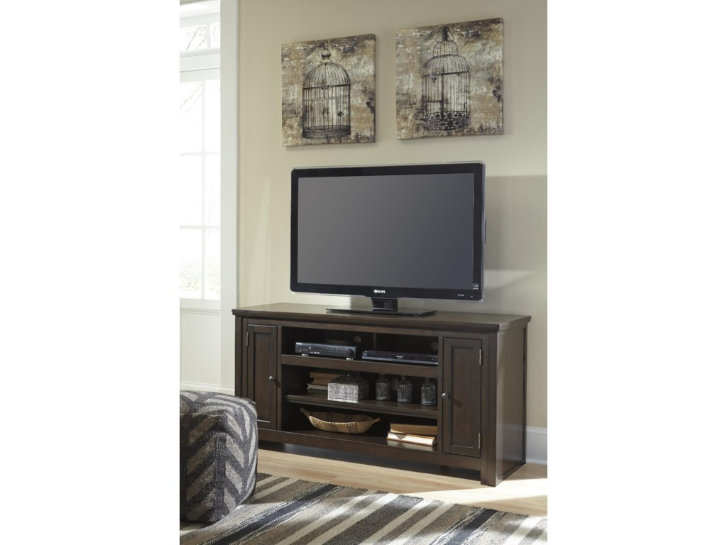 Signature Design by Ashley GarlettiLarge TV Stand