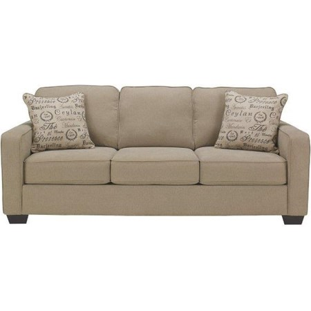 Garner Queen Sleeper Sofa
