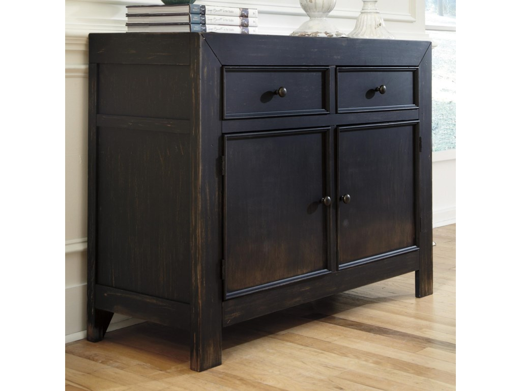 Signature Design by Ashley GavelstonAccent Cabinet